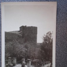 Postales: ANDALUCIA CORDOBA TORREON DE LAS PALOMAS POSTAL FOTOGRAFICA LOTY. Lote 171394095