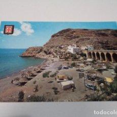 Postales: ALMERÍA - POSTAL ALMERÍA - CAMPING LA GARROFA. Lote 171609645