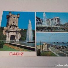 Postales: CÁDIZ - POSTAL CÁDIZ. Lote 171695593