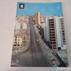 Postales: CÁDIZ - POSTAL CÁDIZ - AVENIDA GENERAL LÓPEZ PINTO. Lote 171696033