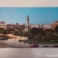Postales: CÁDIZ - POSTAL CÁDIZ - PLAZA DE ESPAÑA. Lote 171698880
