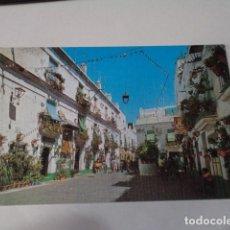 Postales: CÁDIZ - POSTAL CÁDIZ - PLAZUELA PINTO. Lote 171699072