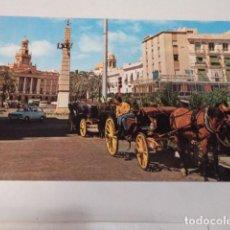 Postales: CÁDIZ - POSTAL CÁDIZ - PLAZA SAN JUAN DE DIOS. Lote 171699748