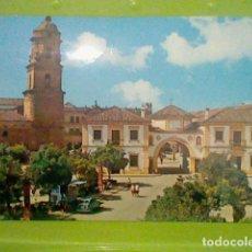 Postales: ANDUJAR JAEN PLAZA ESPAÑA ED GARRABELLA Nº 1 S/C . Lote 171700672