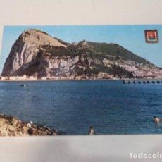 Postales: CÁDIZ - POSTAL ALGECIRAS - PEÑÓN DE GIBRALTAR. Lote 171732859
