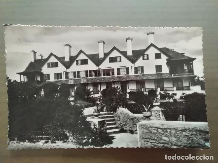 POSTAL RONDA HOTEL VICTORIA (Postales - España - Andalucia Moderna (desde 1.940))