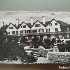 Postales: POSTAL RONDA HOTEL VICTORIA. Lote 171783023