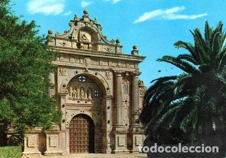 JEREZ DE LA FRONTERA - 9009 LA CARTUJA - FACHA PRINCIPAL (Postales - España - Andalucia Moderna (desde 1.940))