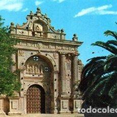 Postales: JEREZ DE LA FRONTERA - 9009 LA CARTUJA - FACHA PRINCIPAL. Lote 171952594