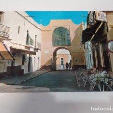 Postales: CÁDIZ - POSTAL ROTA - ARCO DE REGLA. Lote 171962707