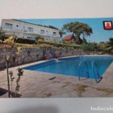 Postales: CÁDIZ - POSTAL SAN ROQUE - HOTEL RÍO GRANDE - PISCINA. Lote 171962777
