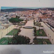 Postales: CÁDIZ - POSTAL SAN ROQUE - ALAMEDA ALFONSO XI. Lote 171962972