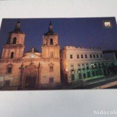 Postales: CÁDIZ - POSTAL SAN FERNANDO - IGLESIA MAYOR PARROQUIAL SAN PEDRO Y SAN PABLO. Lote 171964445