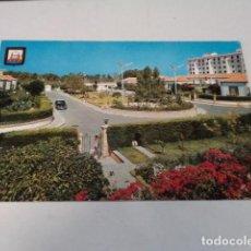 Postales: CÁDIZ - POSTAL SAN FERNANDO - PLAZA DE SANTA BÁRBARA. Lote 171964600