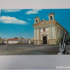 Postales: CÁDIZ - POSTAL SAN FERNANDO - ARSENAL DE LA CARRACA. Lote 171970845
