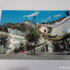 Postales: GRANADA - POSTAL GRANADA - SACROMONTE. Lote 172003638