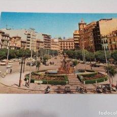 Postales: GRANADA - POSTAL GRANADA - PUERTA REAL. Lote 172003802