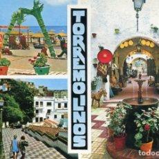 Postales: COSTA DEL SOL. TORREMOLINOS. CIRCULADA. BEASCOA. VER REVERSO. Lote 172004644