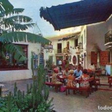 Postales: COSTA DEL SOL. TORREMOLINOS.. LA NOGALERA. CIRCULADA. BEASCOA. VER REVERSO. Lote 172005255
