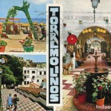 Postales: COSTA DEL SOL. TORREMOLINOS.. CIRCULADA. BEASCOA. VER REVERSO. Lote 172006420