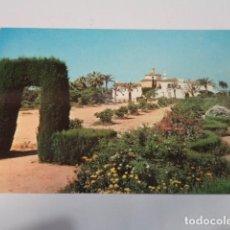 Postales: HUELVA - POSTAL HUELVA - MONASTERIO DE LA RÁBIDA. Lote 172090520