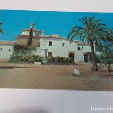 Postales: HUELVA - POSTAL HUELVA - MONASTERIO DE LA RÁBIDA. Lote 172091014