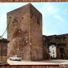 Postales: BAEZA - JAEN - PUERTA DE UBEDA. Lote 172358572