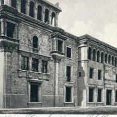 Postales: SEVILLA. EXPOSICIÓN IBEROAMERICANA. PABELLON DEL PERU. NO ESCRITA R Y R. Lote 172766833