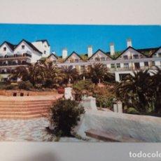 Postales: MÁLAGA - POSTAL RONDA - HOTEL REINA VICTORIA. Lote 172772020