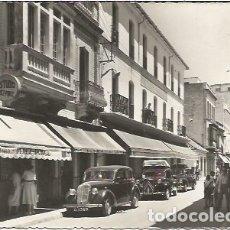 Postales: LA LÍNEA DE LA CONCEPCIÓN - CALLE JOSÉ ANTONIO - Nº 8. Lote 172783258
