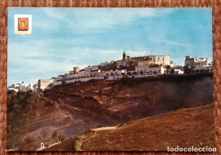 VEJER DE LA FRONTERA - CADIZ (Postales - España - Andalucia Moderna (desde 1.940))