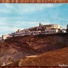 Postales: VEJER DE LA FRONTERA - CADIZ. Lote 172898522