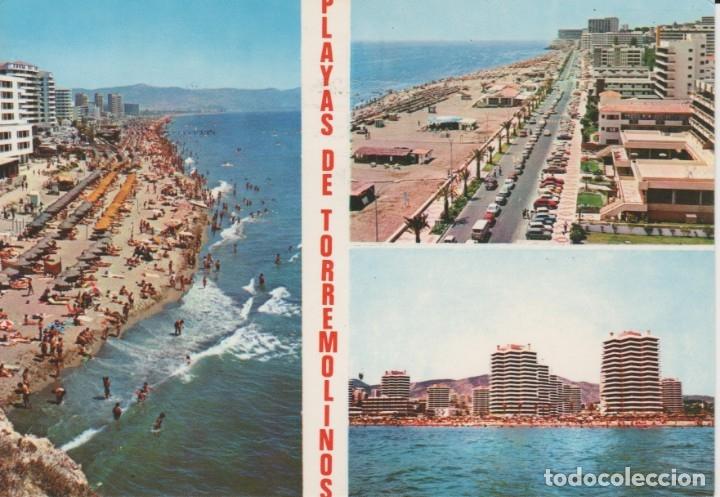 (30) TORREMOLINOS (Postales - España - Andalucia Moderna (desde 1.940))