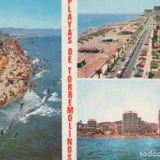 Postales: (30) TORREMOLINOS. Lote 172909332