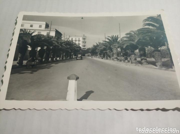 ALMERÍA (Postales - España - Andalucia Moderna (desde 1.940))