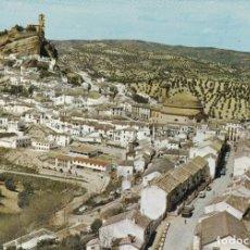 Postales: GRANADA MONTEFRIO PANORAMICA AL FONDO LA IGLESIA ED. FOTO LONGINOS Nº 450 AÑO 1969. Lote 173963079