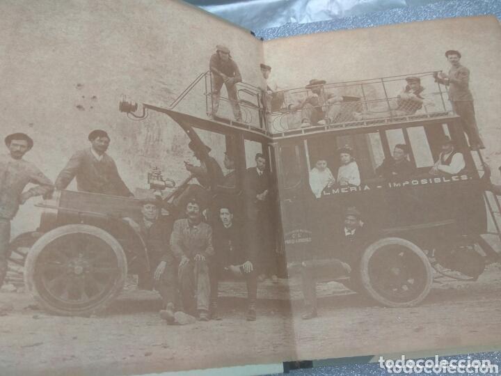 Postales: ALMERÍA ALBUM POSTALES LA BELLE EPOQUE , COMPLETO 152 POSTALES - Foto 2 - 174181508