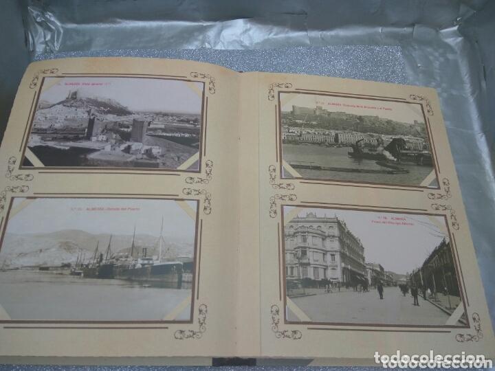 Postales: ALMERÍA ALBUM POSTALES LA BELLE EPOQUE , COMPLETO 152 POSTALES - Foto 5 - 174181508