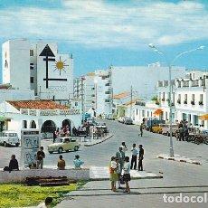 Postales: MALAGA ARROYO DE LA MIEL PANORAMICA ED.MONTERO Nº B. A. 718 AÑO 1971. Lote 175216754