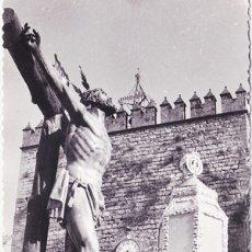 Postales: BAEZA (JAEN) - PASO DEL CRISTO. Lote 175226480