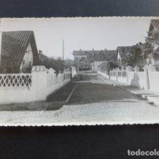 Postales: PEÑARROYA PUEBLO NUEVO CORDOBA CALLE POSTAL FOTOGRAFICA. Lote 175528490