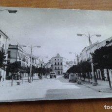 Postales: MALAGA - ANTEQUERA - AVENIDA GENERAL VARELA - ED. FOTO VELASCO . Lote 175950885