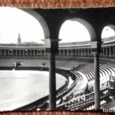 Cartoline: SEVILLA - PLAZA DE TOROS - EDICIONES ARRIBAS. Lote 176064505