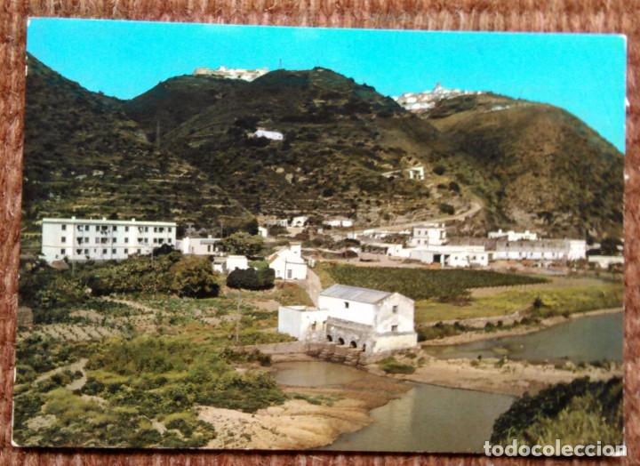 VEJER DE LA FRONTERA - CADIZ - BARCA DE VEJER (Postales - España - Andalucia Moderna (desde 1.940))