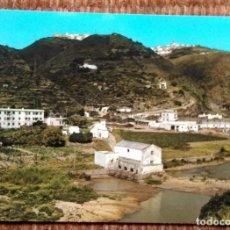 Postales: VEJER DE LA FRONTERA - CADIZ - BARCA DE VEJER. Lote 176067068