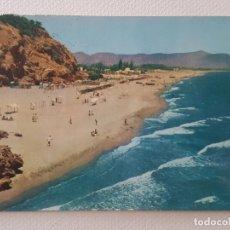 Postales: TORREMOLINOS MALAGA VISTA POSTAL. Lote 176098928