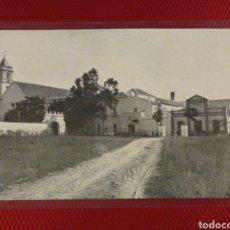 Postales: UTRERA. IGLESIA DE LA CONSOLACION. SEVILLA. Lote 176106429