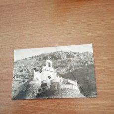 Postales: FOTO ERMITA DE VILLAVERDE. FOTO SANCHES . Lote 176233710