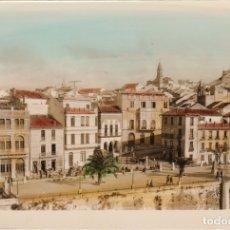 Postales: POSTAL COLOREADA PUENTE GENIL -CÓRDOBA- NUM 2 PASEO Y VISTA PARCIAL EDIC. ARRIBAS . Lote 176435438