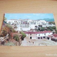 Postales: NERJA ( MALAGA ) VISTA PARCIAL. Lote 177083880